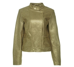 Anne Klein - Polyester Basic Jacket