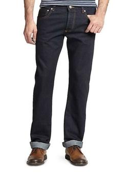 Isaia - Classic Denim Jeans