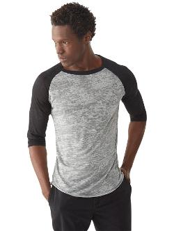 Alternative - Big League Baseball T-Shirt