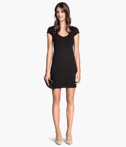 H & M - Jersey Dress