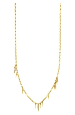 Vince Camuto - Long Station Necklace