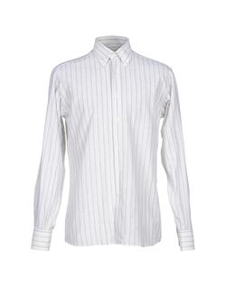 Cassera  - Long Sleeve Stripe Shirt