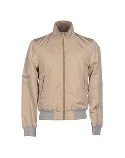 Historic Research - Bomber Jacket