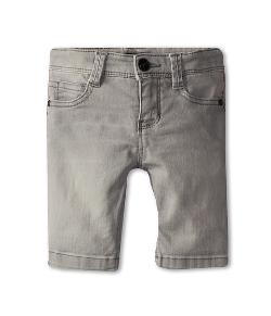 Little Marc Jacobs  - Grey Denim Bermuda