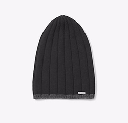 Michael Kors - Contrast-Tipped Wool Beanie