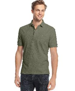 Tommy Hilfiger  - Ivy Polo Shirt
