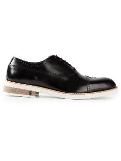 VERSACE COLLECTION  - Oxford shoes