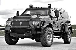 Conquest  - Knight XV Truck