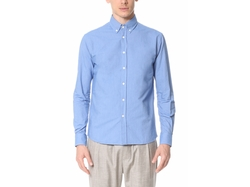 Capital Goods  - Button Down Oxford Shirt