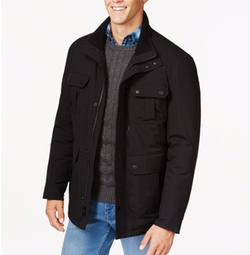 Hawke & Co. New York  - 4-Pocket Field Coat