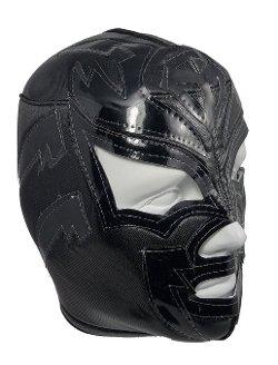 Mask Maniac  - Sombra Adult Lucha Libre Wrestling Mask