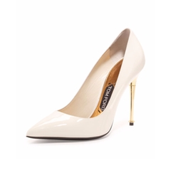 Tom Ford - Patent Pin-Heel Pumps
