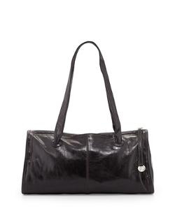 Hobo  - Frida Leather Shoulder Bag