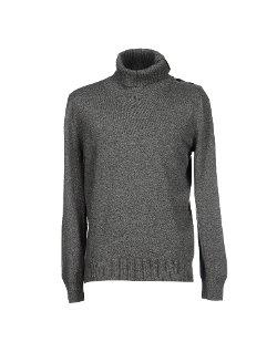 Zanieri  - Turtleneck Sweater