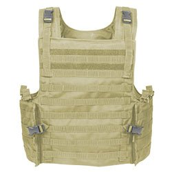 Security Pro USA - Military Vest