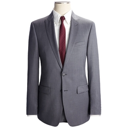 Calvin Klein - Fancy Solid Suit