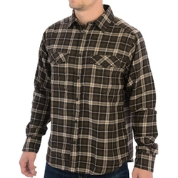 Craghoppers - Kiwi Check Shirt