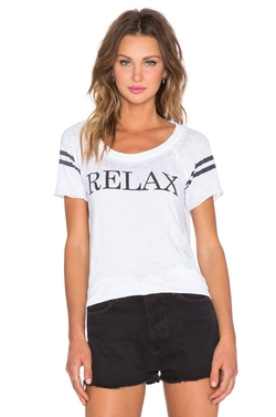 Chaser  - Relax Tee