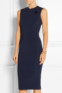 Victoria Beckham - Ponte Dress