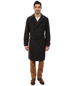 London Fog - Daniel Double Breasted Trench Coat
