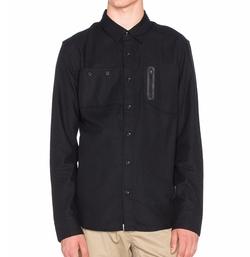 Ourcaste - Hunter Button Down Shirt