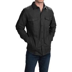 Woolrich - Tiadaghton Shirt Jacket