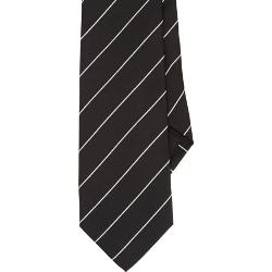 Ralph Lauren Black Label - Diagonal-Stripe Neck Tie