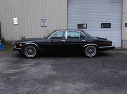Jaguar - 1980 XJ Sedan