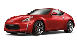 Nissan - 370Z Coupe