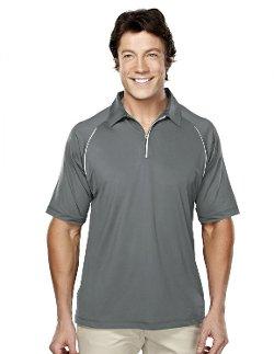 Tri-Mountain - Short Sleeve Knit Shirt