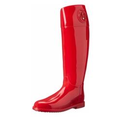 Armani Jeans - Tall Rain Boots