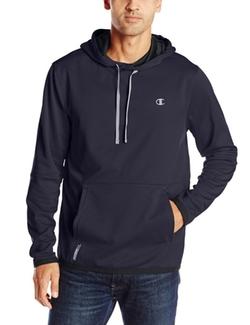 Champion  - Fleece Pullover Hoodie