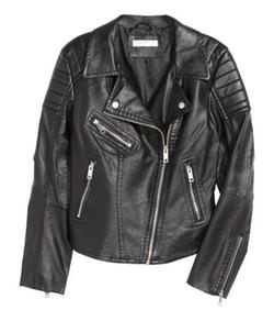 H&M - Biker Jacket