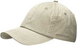 Stetson - Rector Adjustable Cotton Baseball Cap