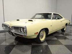 Dodge - 1970 Super Bee Coupe