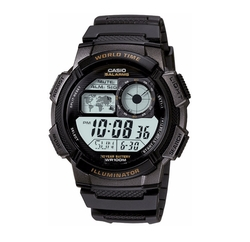 Casio - Illuminator Bezel Digital Sport Watch