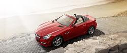 Mercedes-Benz - SLK-Class Roadster