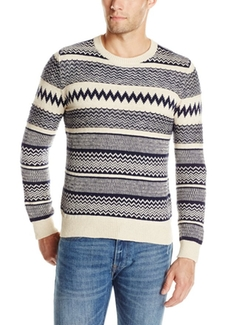 Gant Rugger - The Jacquard Sweater