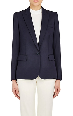 Stella McCartney - Single-Button Ingrid Sportcoat