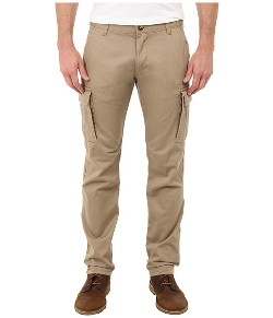 U.S. Polo Assn. - Slim Fit Twill Cargo Pants