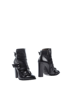 Le Pepite - Narrow Tow-Line Ankle Boot