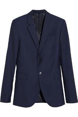Marni - Wool-Gabardine Blazer