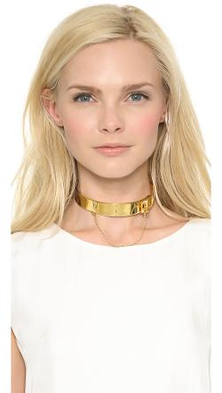 EDDIE BORGO - Safety Chain Choker