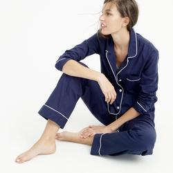 J.Crew - Vintage Pajama Set