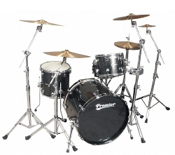Premier Drums - Modern Legend 22 Core Pack Drum Set