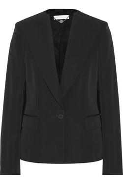 Stella Mccartney - Georgie Wool-Twill Blazer