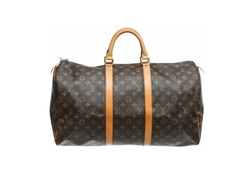 Louis Vuitton - Keepall Travel Bag