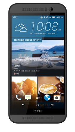 HTC  - One M9 Phone