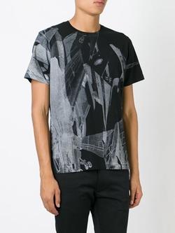 Diesel - Printed T-Shirt