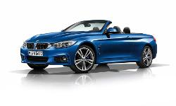 BMW - 428i xDrive Convertible